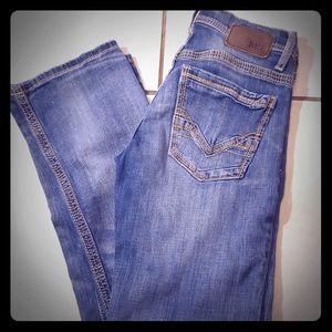 Mens BKE jeans like new